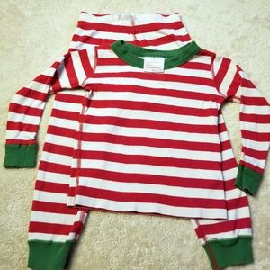 Size 90 (3T) Hanna Andersson PJ's